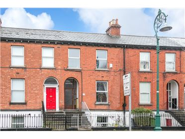 Property image of 19 Belvedere Road, Dublin 1