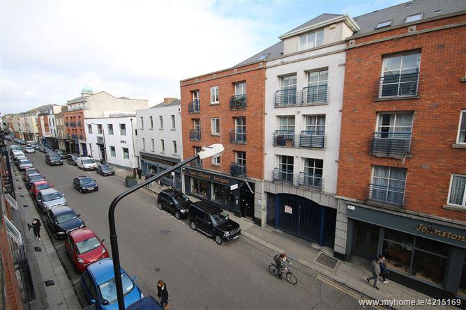 21 Earlsfield Court, Francis Street, South City Centre, Dublin 8