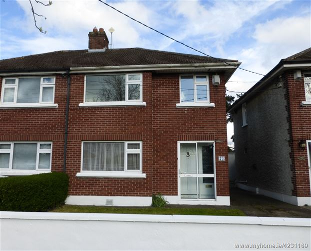 73 Coolgreena Road, Beaumont, Dublin 9