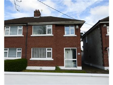 Property image of 73 Coolgreena Road, Beaumont, Dublin 9