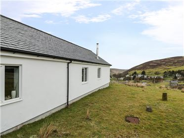 Main image of 4 Mountain Lodge,Wanlockhead, Dumfries and Galloway, Scotland