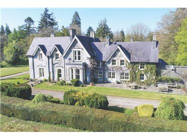 Property image of Coolatore House, Rosemount, Moate, Co. Westmeath