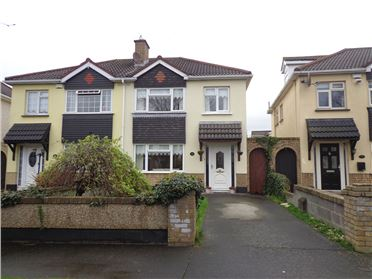 Main image of 15 Woodlawn Court, Santry,   Dublin 9