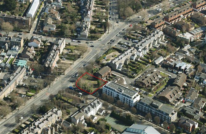 Main image for Appian Way & Leeson St Upper,Dublin 4,Dublin