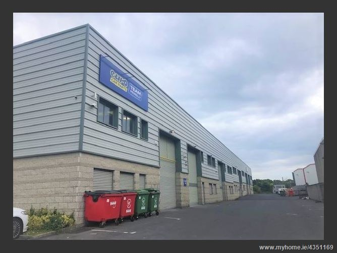 Main image for 7 & 8 Howth Junction Business Centre  Kilbarrack Road, Kilbarrack, Dublin 5. , Kilbarrack, Kilbarrack,Dublin 5, D05 RW56