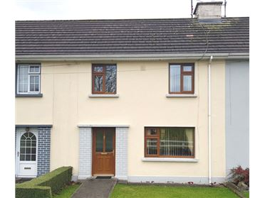 Main image of 3 Mount Pleasant, Ballyconnell, Cavan