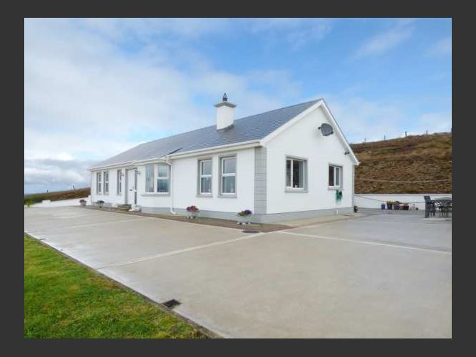 Main image for Gelmar's Coastal View, MALIN HEAD, COUNTY DONEGAL, Rep. of Ireland