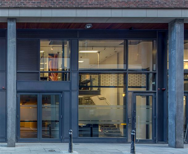 Main image for 167 Ivy Exchange, Granby Place, North City Centre, Dublin 1