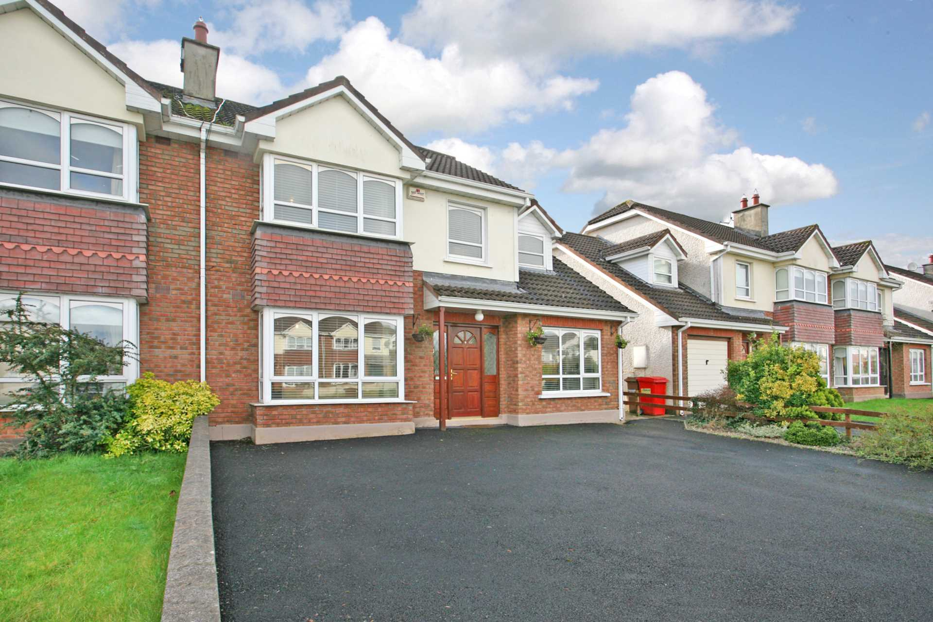 112 Oakfield, Father Russell Road, Raheen, Co. Limerick