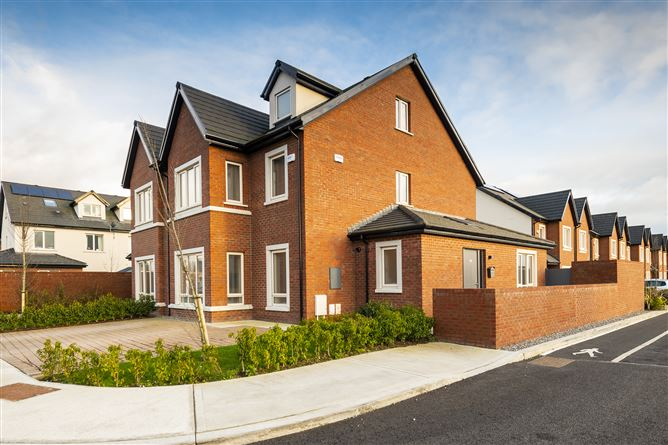 28 WILLOW CLOSE, The Willows, Dunshaughlin, Meath