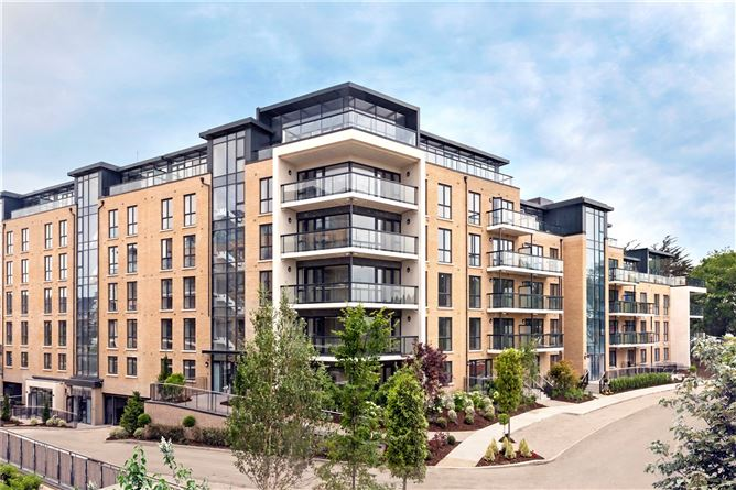 Main image for Charlotte Apartments, Honeypark, Glenageary Road Upper, CO., Dun Laoghaire, Co. Dublin