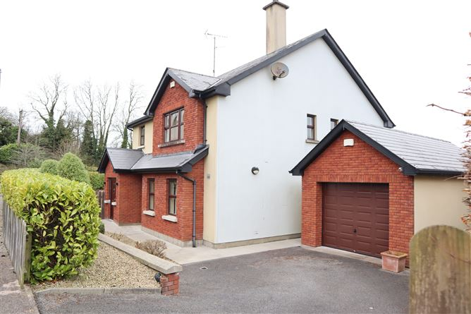 Main image for 9 Corr An Tobair, Ballybay Road, Carrickmacross, Monaghan