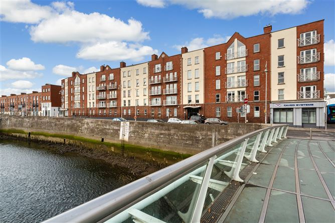 Apartment 18 Clifden Court, Ellis Quay, North City Centre, Dublin 7