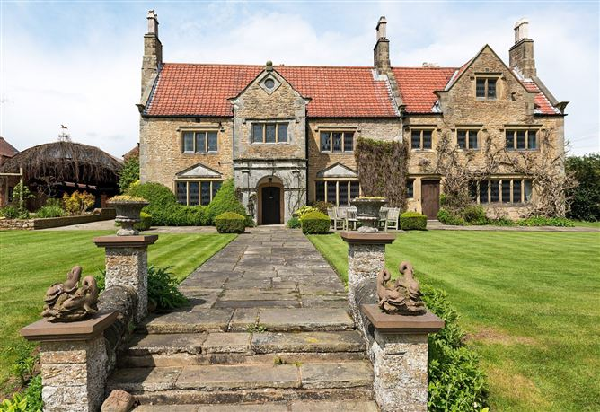Main image for Hatter's House,North Yorkshire,North Yorkshire,United Kingdom