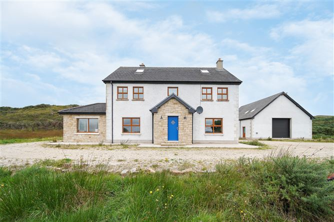 Main image for Knocknafaugher, Dunfanaghy, Donegal