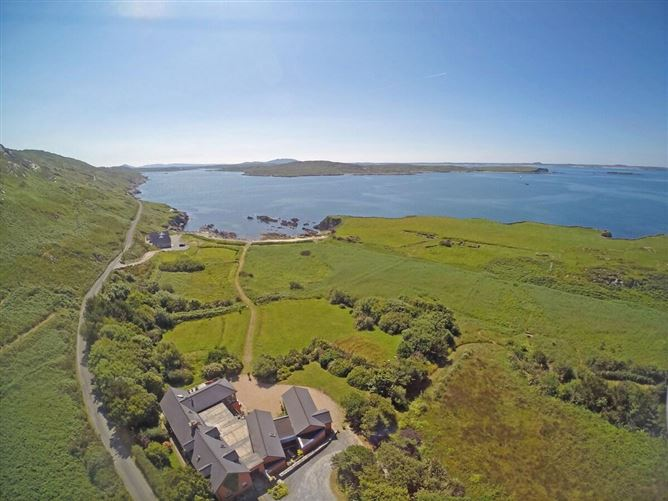 Main image for 5,Lower Sky Road, Clifden, Connemara,  Galway
