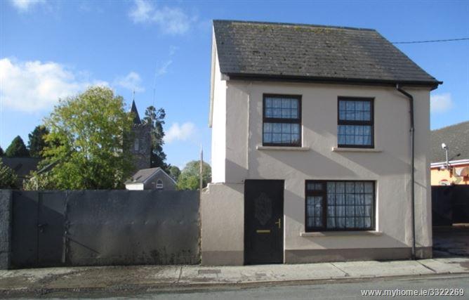 Church Street, Dromcollogher, Limerick