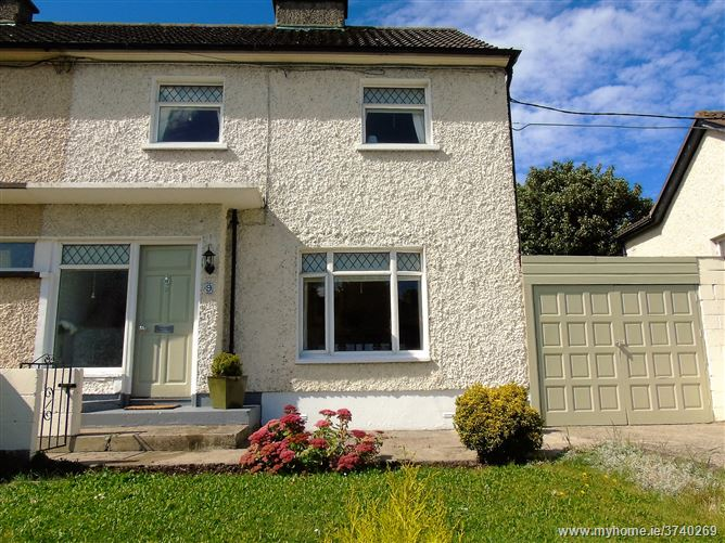 9 St Patricks Terrace Monkstown Farm, Monkstown, County Dublin