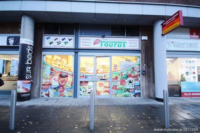 Unit 4 Tuans Gate, The Square, Tallaght, Dublin 24
