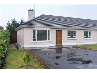 Photo of No 2 Cluain Fraoigh, Roscommon Town, Co. Roscommon