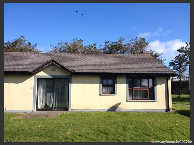 Pebble Beach Tramore Holiday Homes For Sale