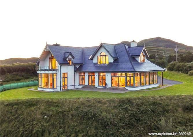 Kinnalargy, Downings, Co Donegal, F92 EE68