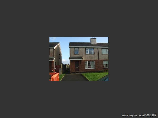 40 Manor Village, Westport Rd, Castlebar, Mayo