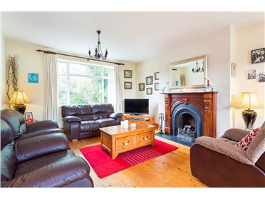 Property image of 67 Foxrock Avenue, Foxrock, Dublin 18