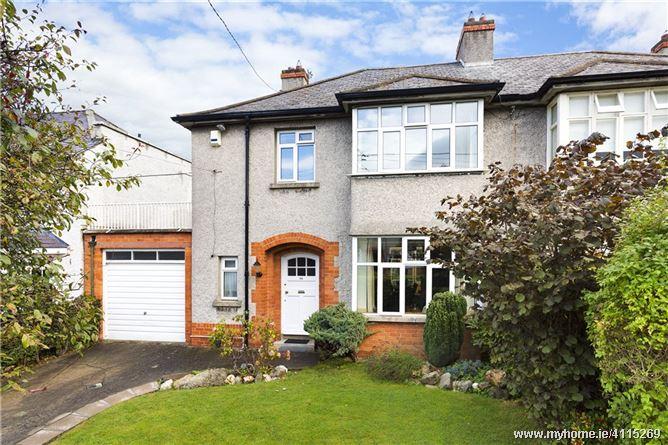 54 St. Helen's Road, Booterstown, Co. Dublin