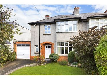 Photo of 54 St. Helen's Road, Booterstown, Co. Dublin