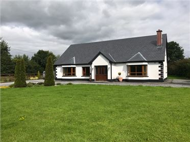 Photo of Creevy, Lisacul, Roscommon