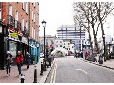 Photo of Mellor Court, Lower Liffey Street, Dublin 1