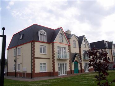 Photo of Apartment No. 193,Belvedere Hills, Mullingar, Westmeath