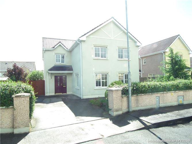 95 Cairn Woods, Ballyviniter, Mallow, Co.Cork