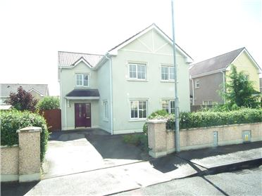 Photo of 95 Cairn Woods, Ballyviniter, Mallow, Co.Cork
