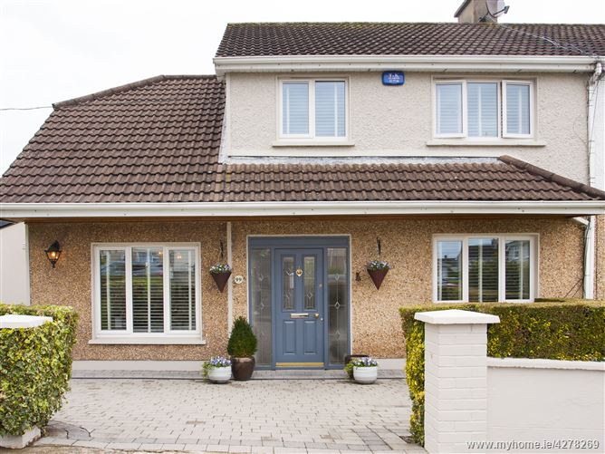 Main image for 99 High Meadows, Gouldavoher, Dooradoyle, Limerick