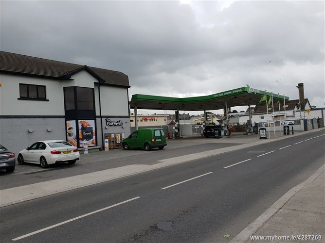 Main image for Petrol Filling Station at Thomas Traynor Street, Tullow, Carlow