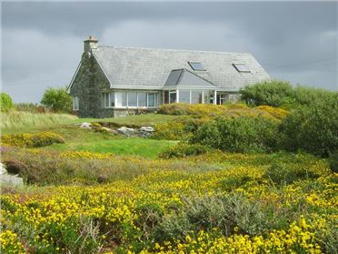 Photo of Foxglove House, Ballyconneely, Galway