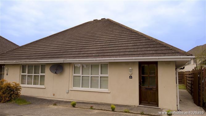 430 Market Mews, Maryborough Village, Portlaoise, Laois