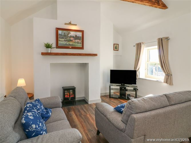 Main image for Macreddin Rock Holiday Cottage,Macreddin Rock Holiday Cottage, Macreddin West, Macreddin Rock, Aughrim,  Wicklow, Y14 DT35, Ireland