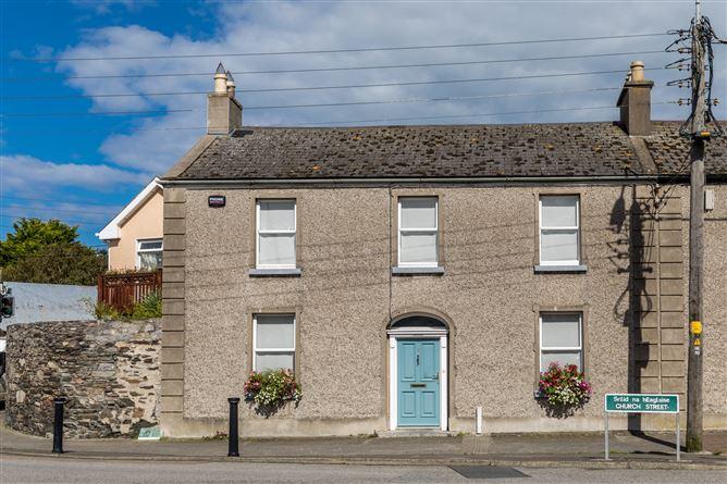 Main image for 'Roancarrig' 1 Church Street, Skerries, County Dublin