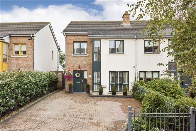 Main image for 48 Red Arches Road, The Coast, Baldoyle, Dublin 13