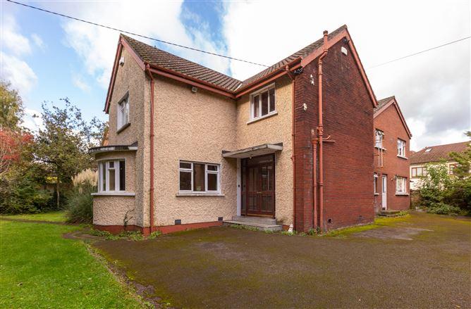 Main image for Rosebank & Gate Lodge, Ballyboden Road, Rathfarnham, Dublin 14
