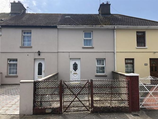 Main image for 28 Sheehy Terrace, Clonmel, Co. Tipperary