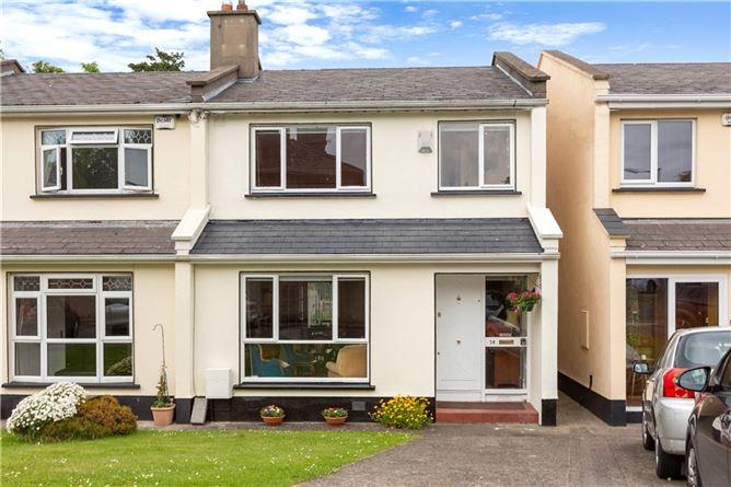 Main image for 14 Somerton, Rochestown Avenue, Dun Laoghaire, Co. Dublin