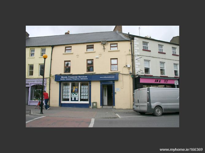 Market Square, Navan, Co Meath