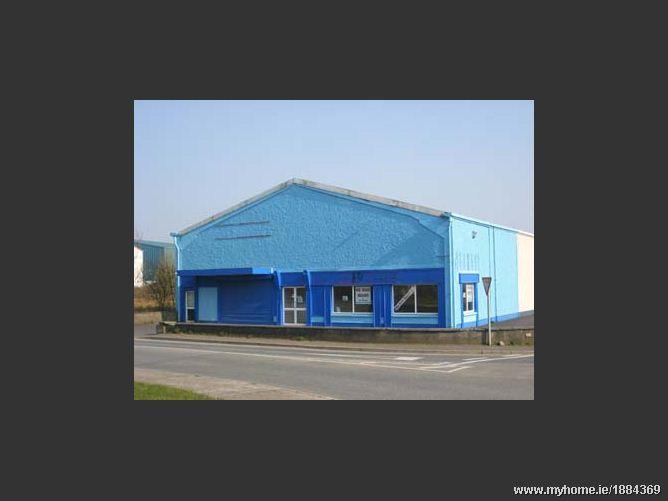 Main image of Zone A, Mullingar Business Park, Westmeath, Mullingar, Co. Westmeath