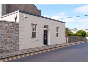 Constantine Lodge, 3 Northumberland Place, Dun Laoghaire, Co Dublin