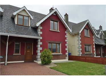 6 Castle Manor, Ferns, Wexford