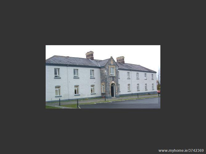 No 1 College Court, St. Brigid's Rd, Portumna, Galway